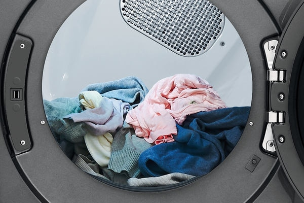 Model: EFDE317TIW | Electrolux Front Load Electric Dryer with 5 cycles - 8.0 Cu. Ft.