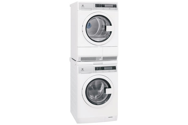 Model: EFLS527UIW | Electrolux Front Load Perfect Steam™ Washer with LuxCare® Wash - 4.3 Cu. Ft