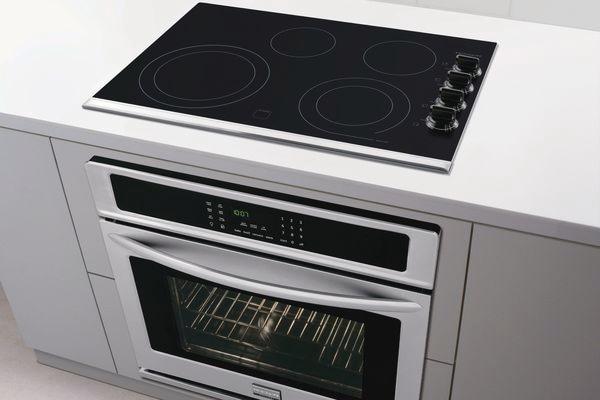 "Model: FFEC3025US | Frigidaire 30"" Electric Cooktop"