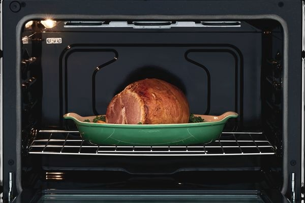 """Model: FFET3026TB   Frigidaire 30"""" Double Electric Wall Oven"""