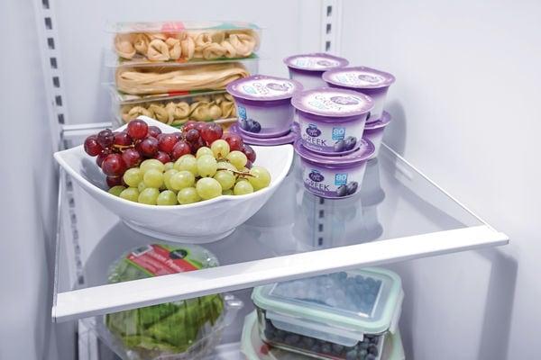 Model: FFSS2315TS | Frigidaire 22.1 Cu. Ft. Side-by-Side Refrigerator