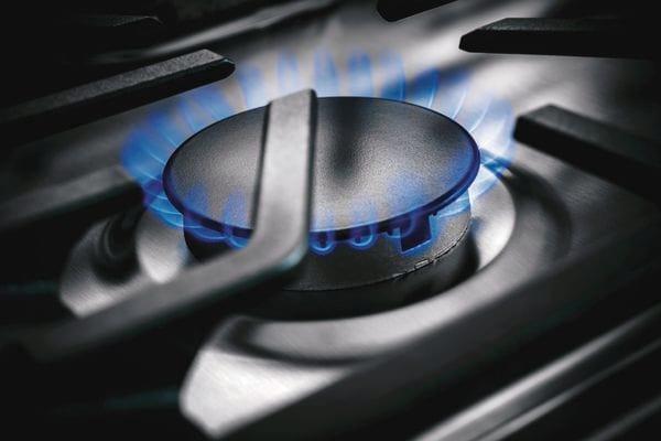 "Model: FGGC3645QS | Frigidaire Gallery 36"" Gas Cooktop"