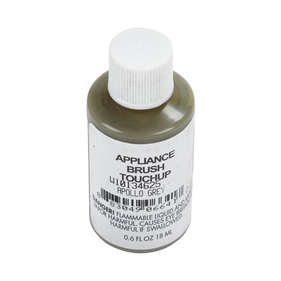 Model: W10134625 | Unbranded Apollo Grey Appliance Touchup Paint