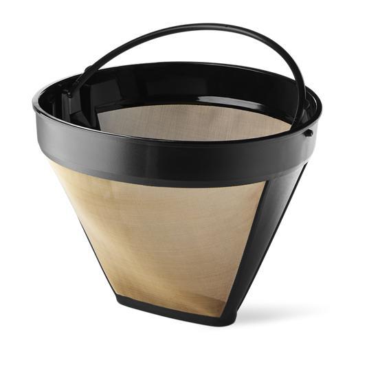 KitchenAid Gold Tone Filter (Fits model KCM1208 and KCM1209)