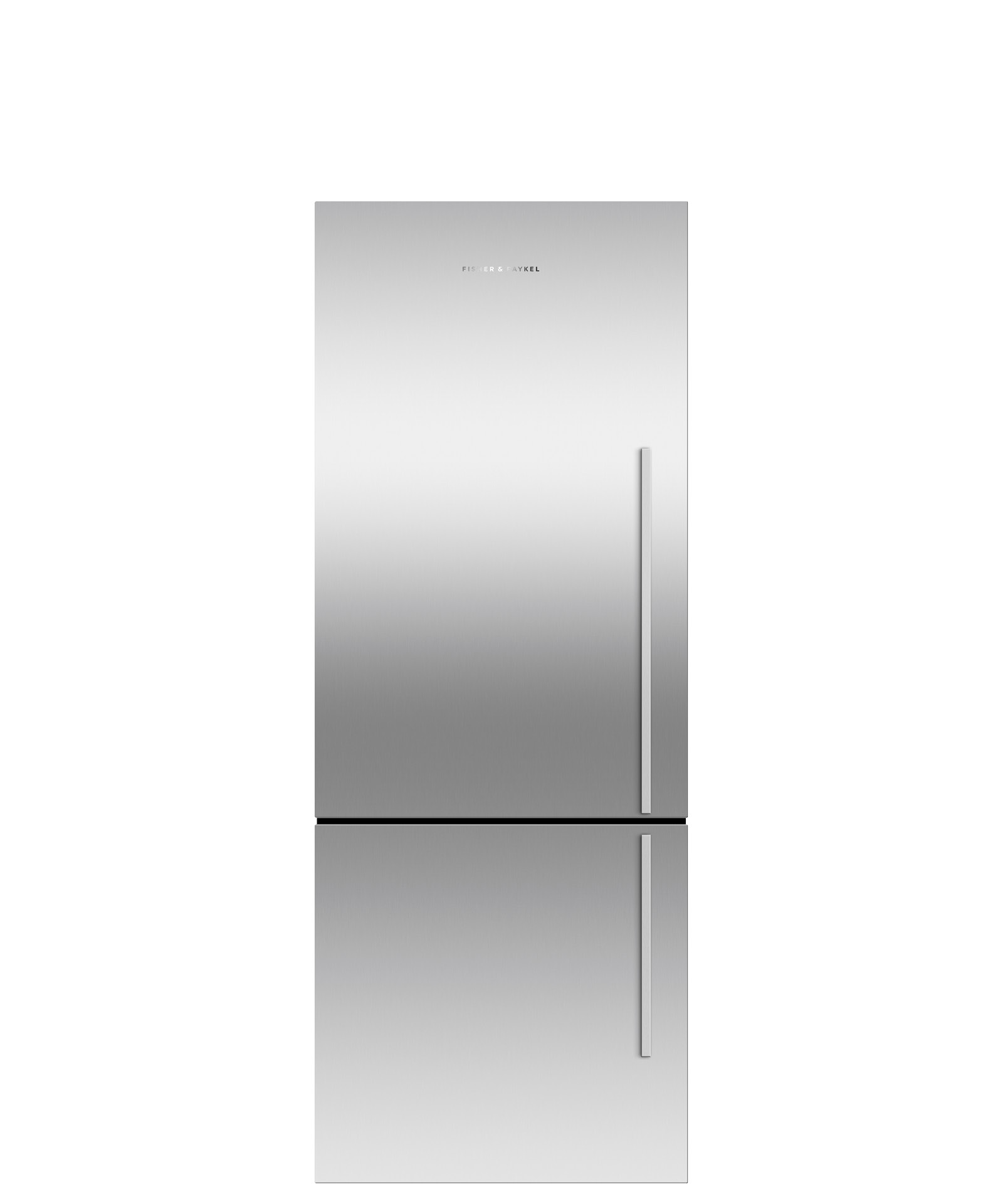 """Fisher and Paykel Freestanding Refrigerator Freezer, 25"""", 13.5 cu ft, Ice only"""