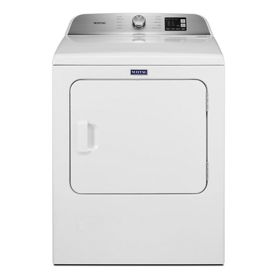 Maytag Top Load Gas Dryer with Moisture Sensing - 7.0 cu. ft