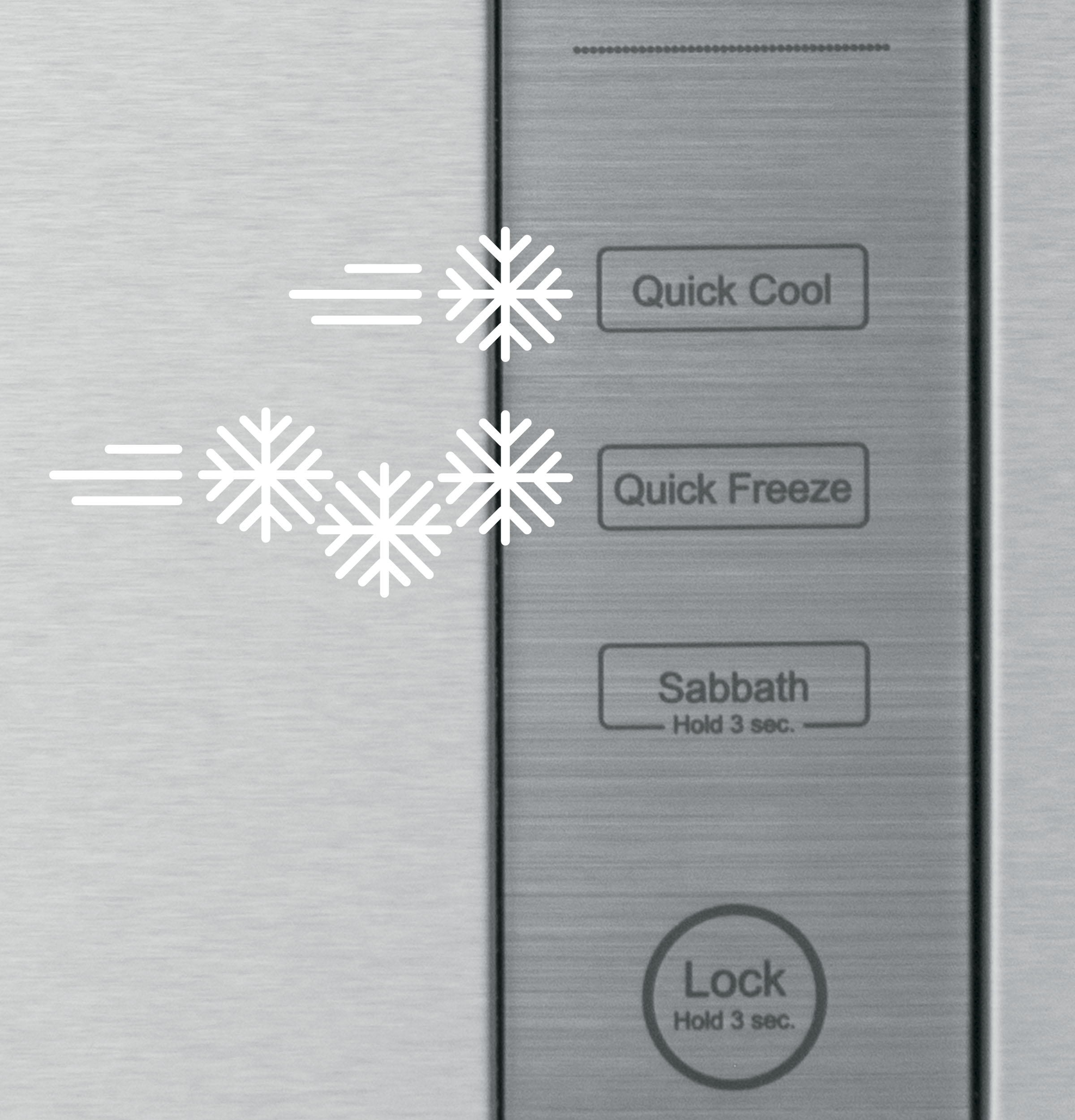 Model: HRF15N3AGS | Haier 15.3 Cu. Ft. French Door Refrigerator
