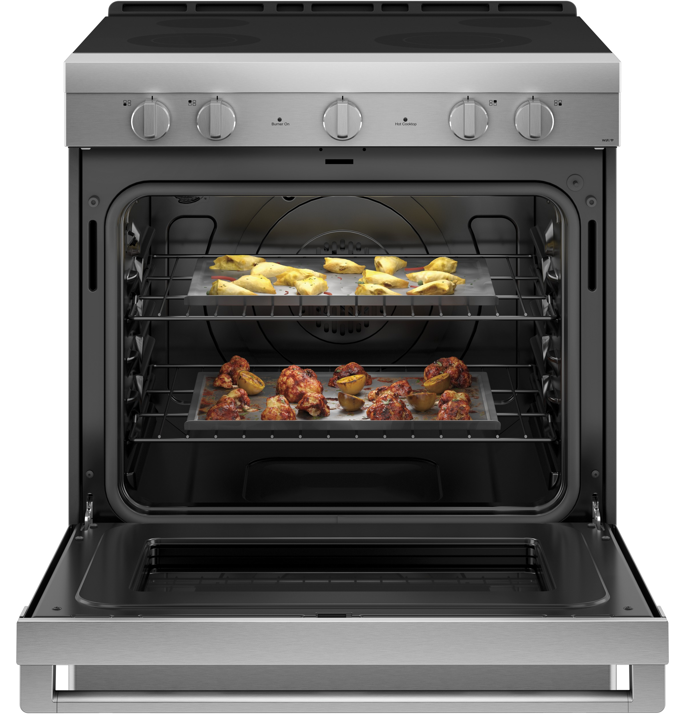 """Model: QSS740RNSS 
