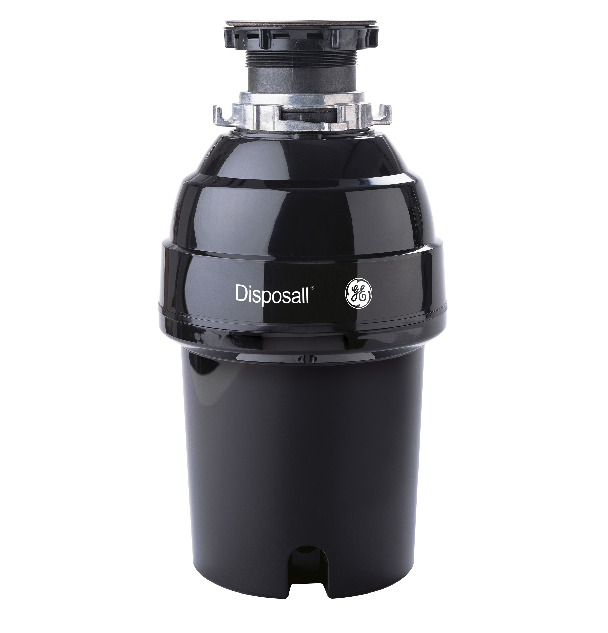 Model: GFC1020N | GE GE® 1 HP Continuous Feed Garbage Disposer Non-Corded