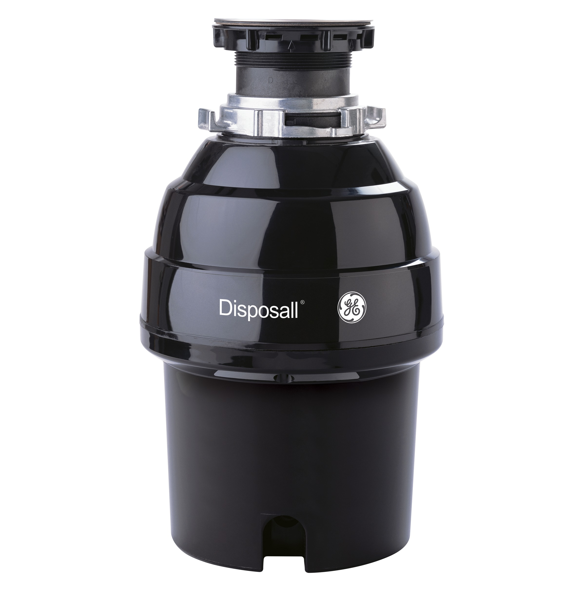 Model: GFC720N | GE GE®  3/4 HP Continuous Feed Garbage Disposer - Non-Corded