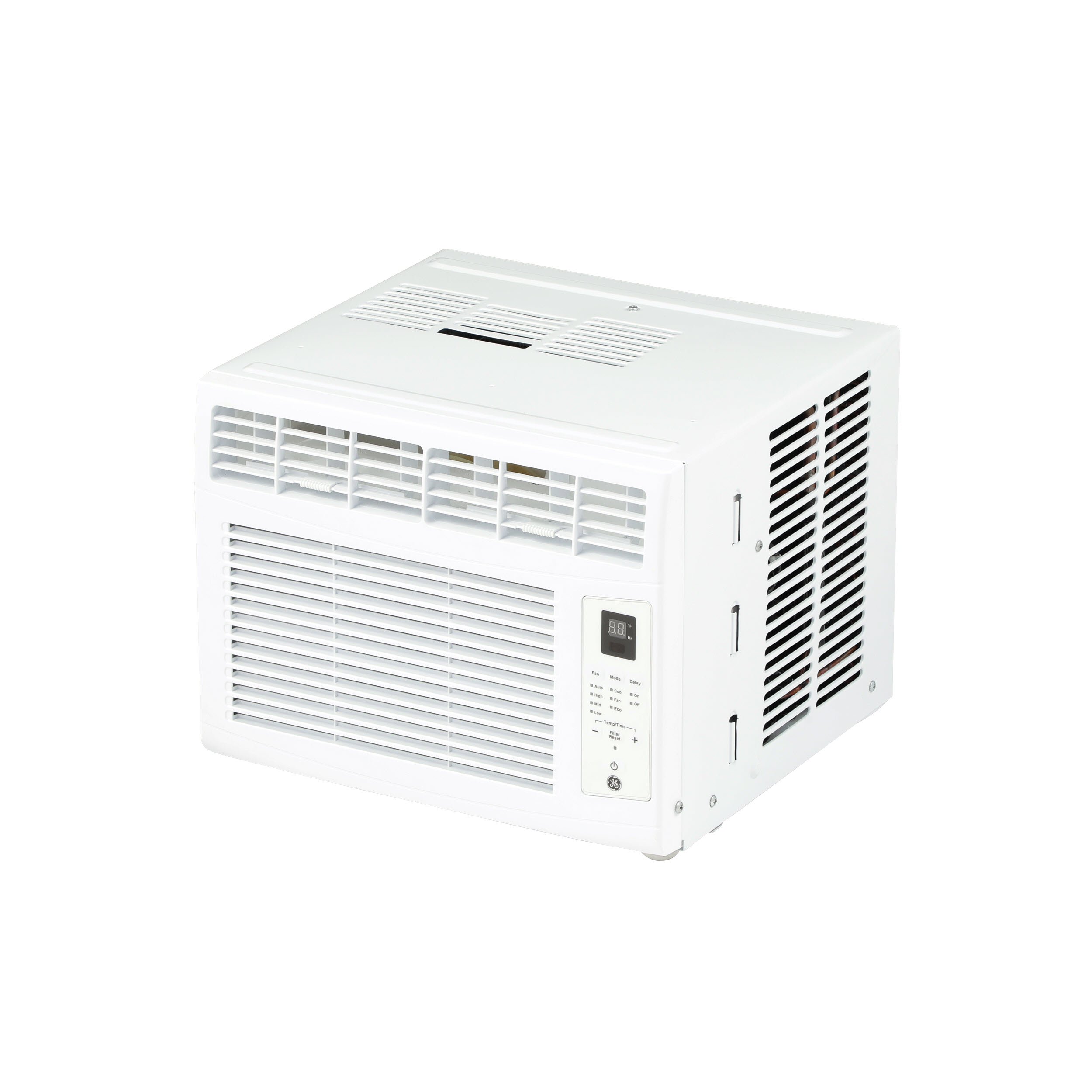 Model: AHQ06LZ | GE GE® 115 Volt Electronic Room Air Conditioner