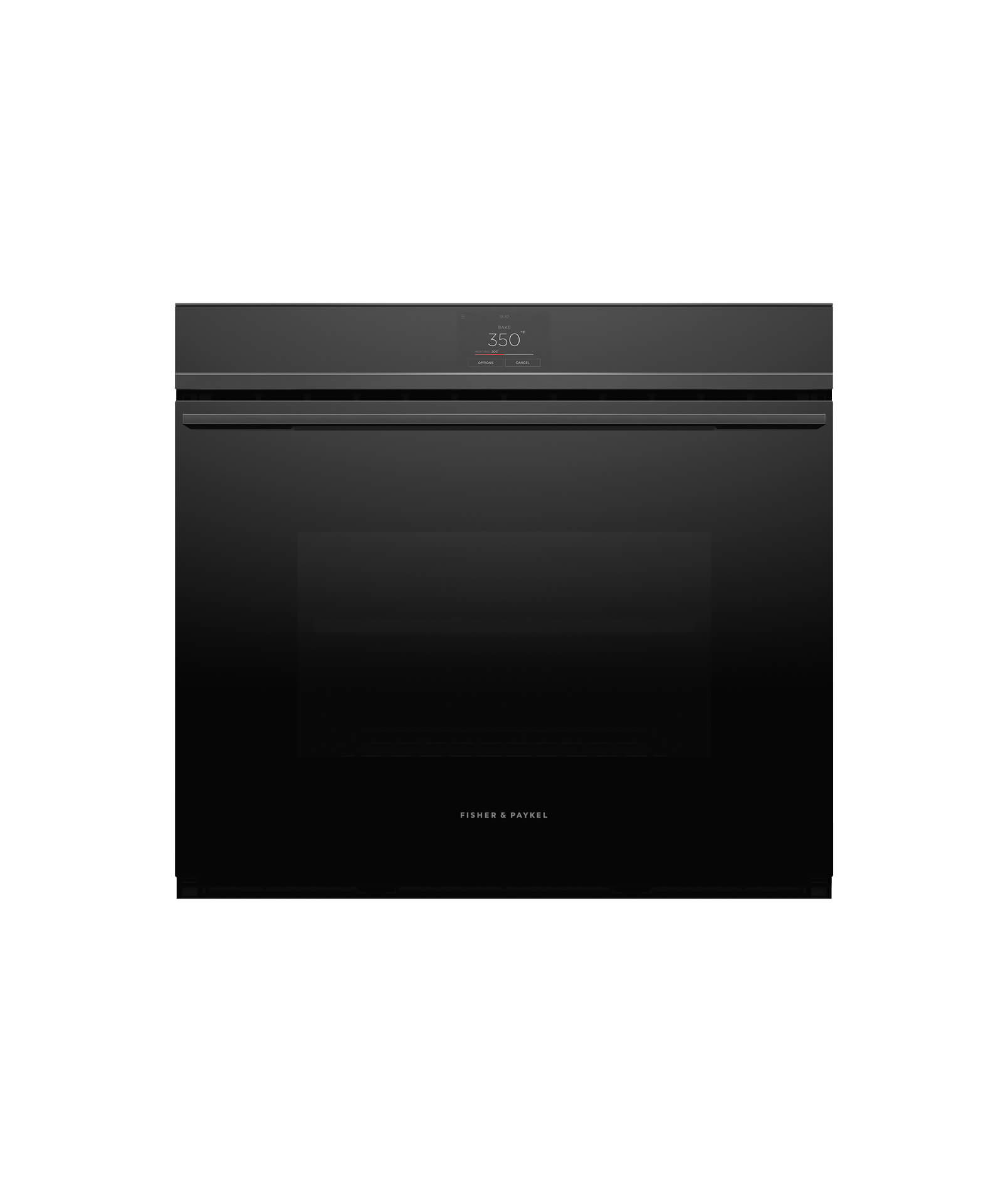 """Fisher and Paykel Built-in Oven, 30"""", 4.1 cu ft, 17 Function, Self-cleaning"""
