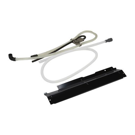 Unbranded Dishwasher Converter Kit, Black