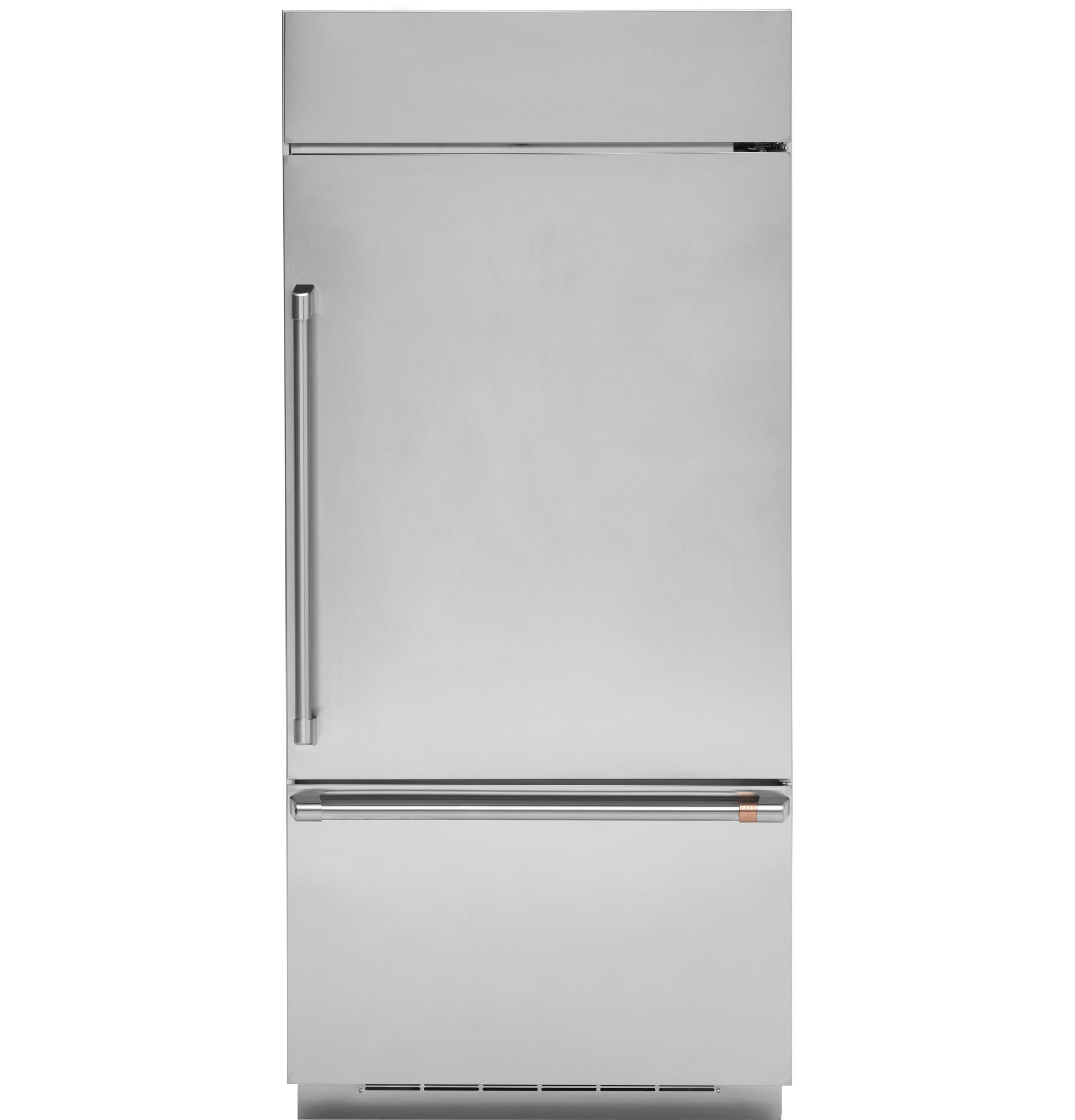 Cafe Café™ 21.3 Cu. Ft. Smart Built-In Bottom-Freezer Refrigerator