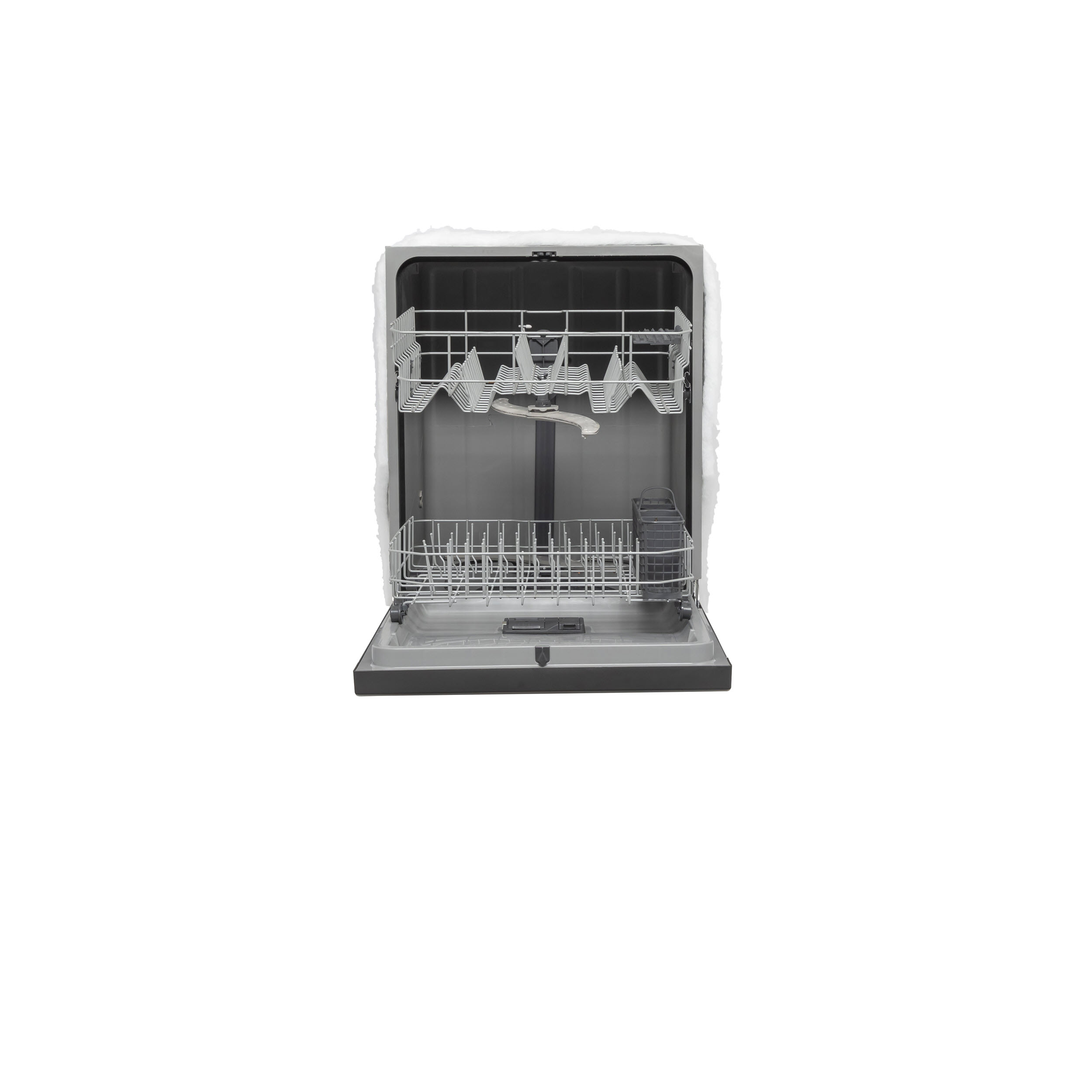 Model: GDF535PSRSS | GE GE® Dishwasher with Front Controls