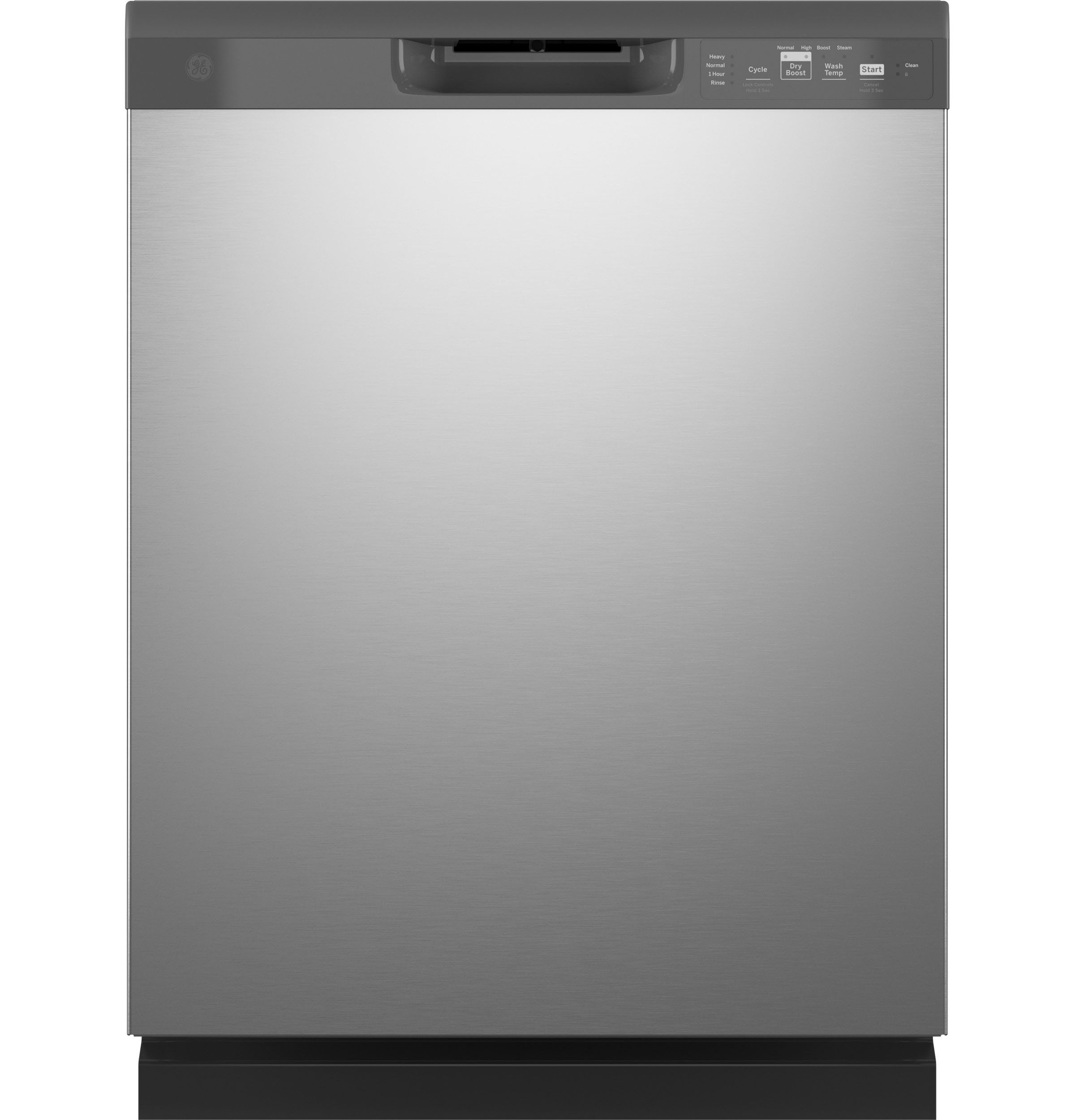 GE GE® Dishwasher with Front Controls with Power Cord
