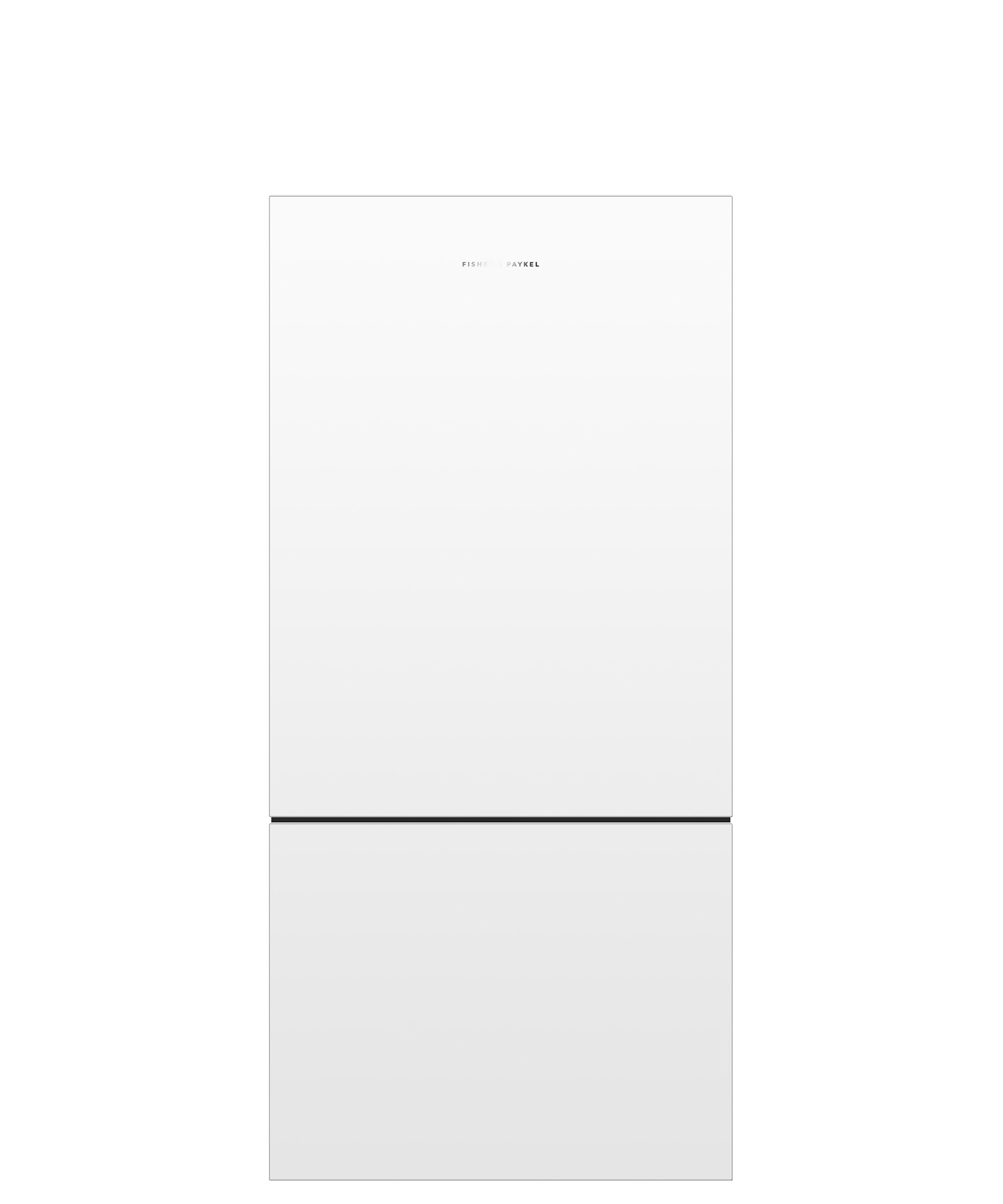Fisher And Paykel Rf170blpw6 N Counter Depth Refrigerator 17 5 Cu Ft Rf170blpw6 N Dormont Appliance