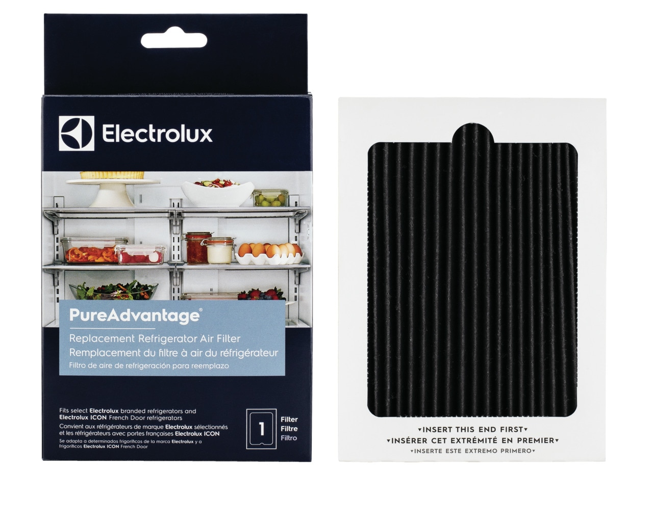 Electrolux Electrolux PureAdvantage® Air Filter