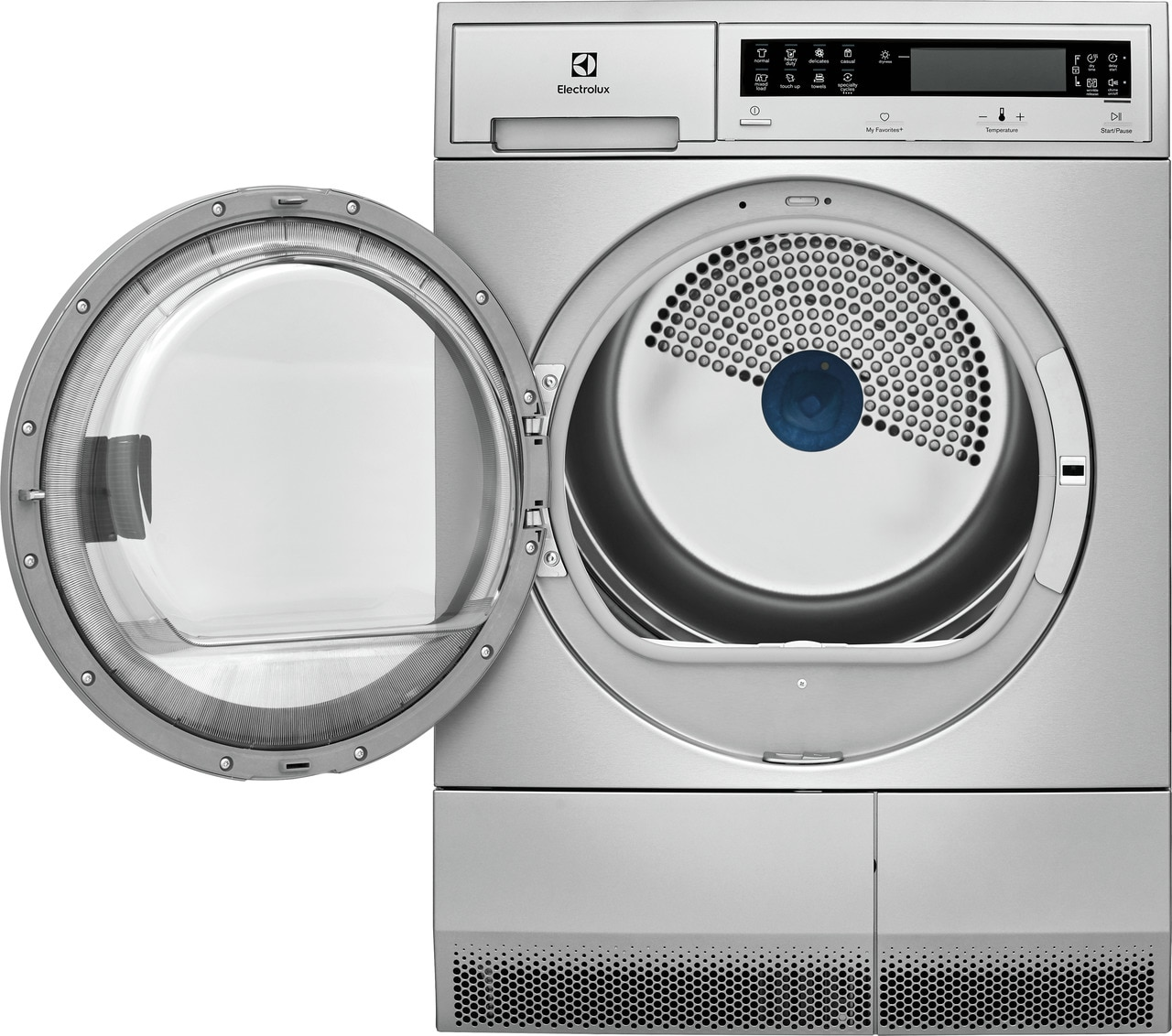 Model: EFDE210TIS   Electrolux Front Load Compact Dryer with IQ-Touch® Controls - 4.0 Cu. Ft.