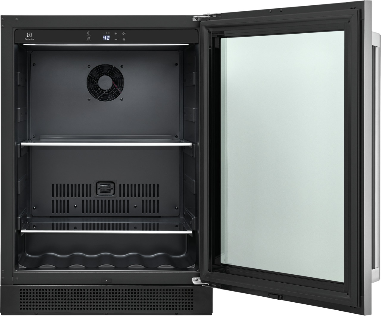 Model: EI24BC15VS | Electrolux 5.1 Cu. Ft. Under-Counter Beverage Center
