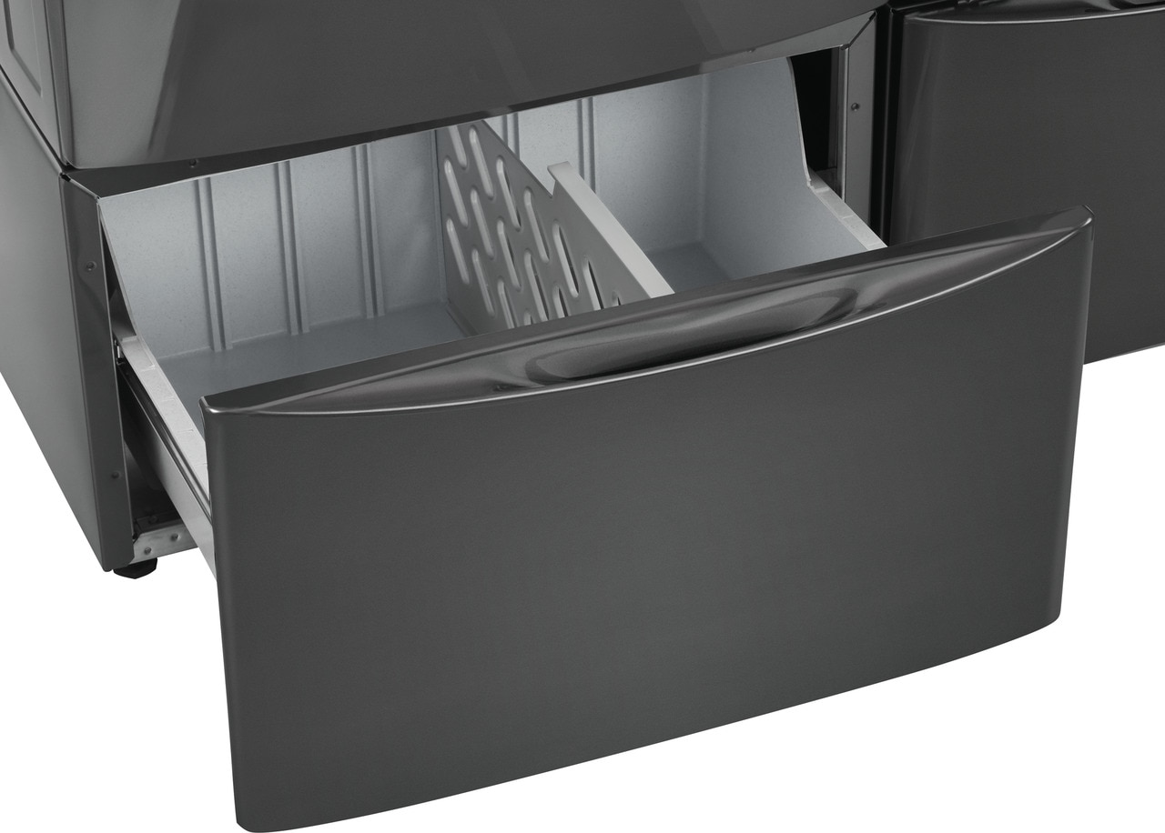 Model: EPWD257UTT | Electrolux Luxury-Glide® Pedestal with Spacious Storage Drawer