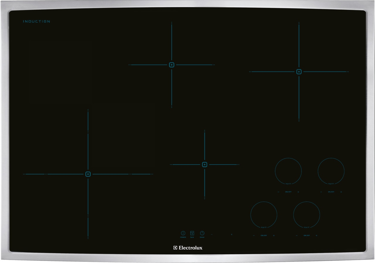 """Electrolux 30"""" Induction Cooktop"""