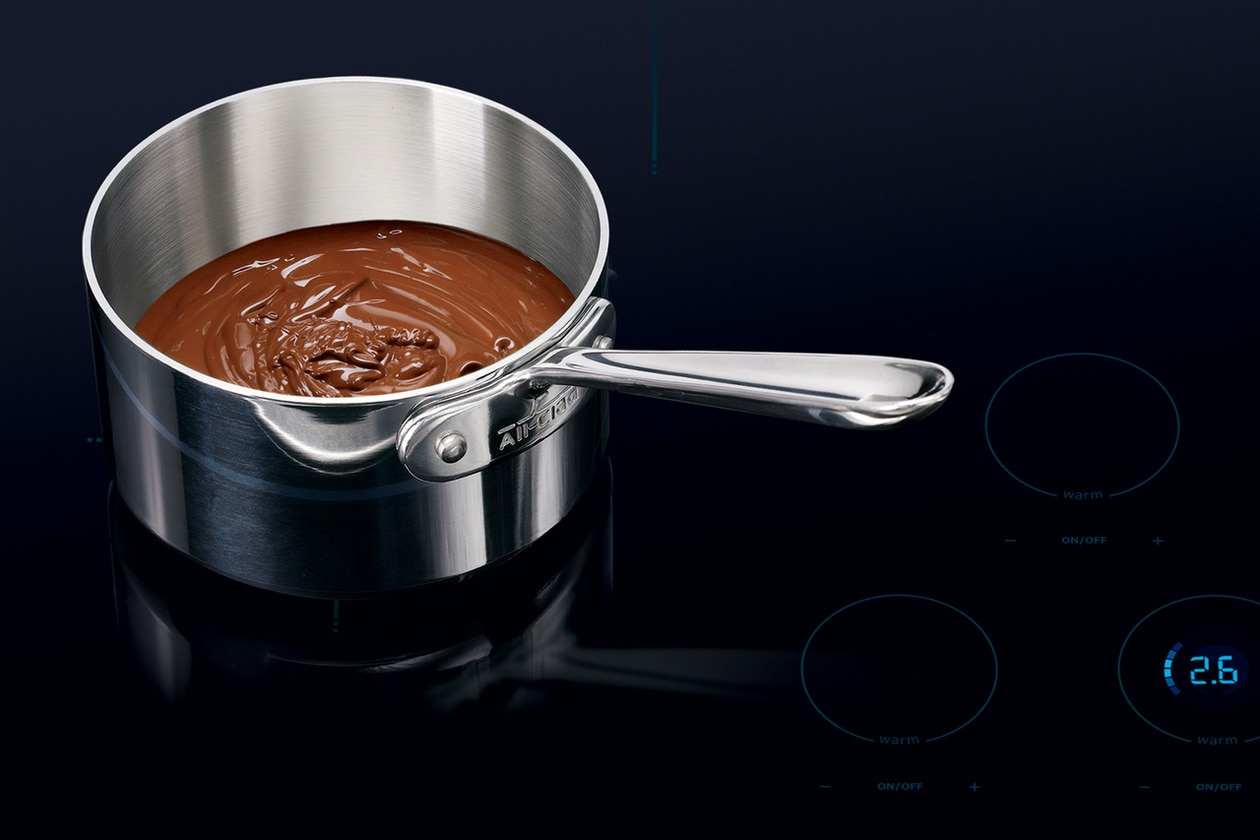 """Model: EW30IC60LS   Electrolux 30"""" Induction Cooktop"""