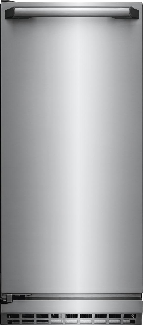 """Electrolux 15""""  Ice Maker with Left Hinge Door"""