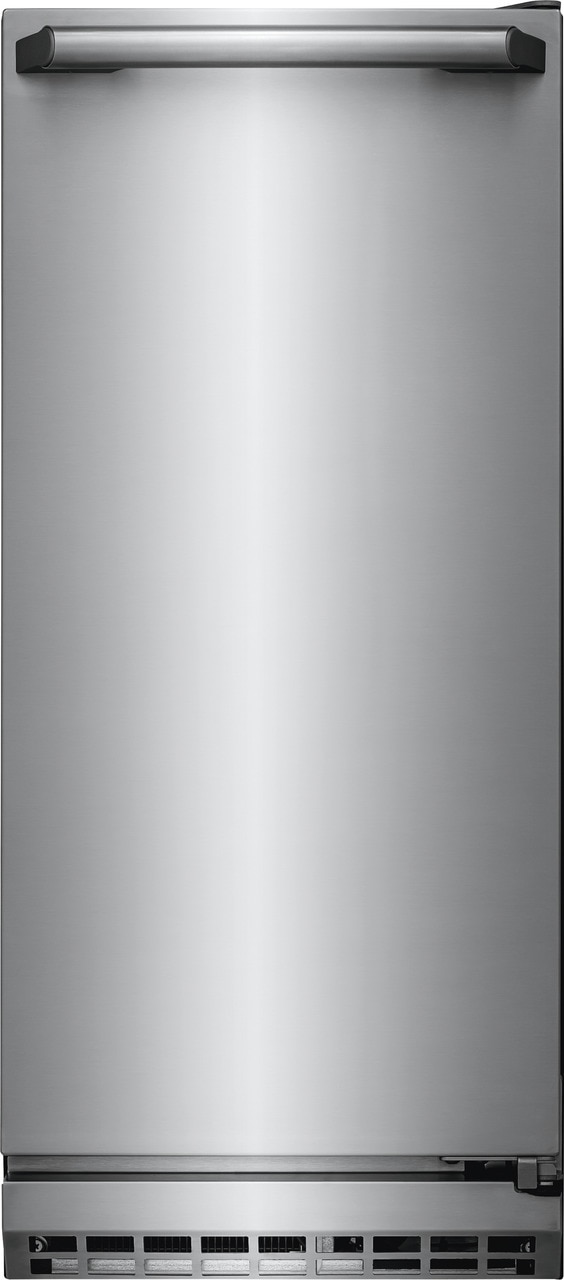 """Electrolux 15"""" Ice Maker with Right Hinge Door"""