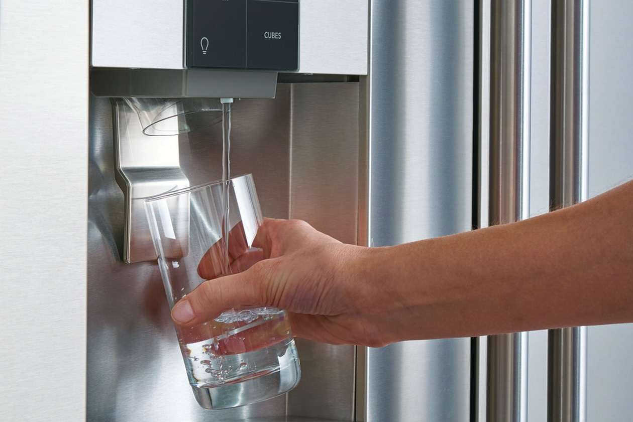 Model: WF3CB | Frigidaire PureSource® 3 Water and Ice Refrigerator Filter