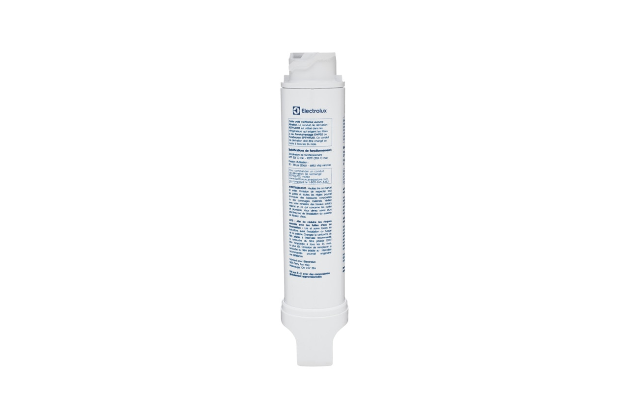 Frigidaire Water Filter Bypass for PureSource Ultra ll EPTWFU01