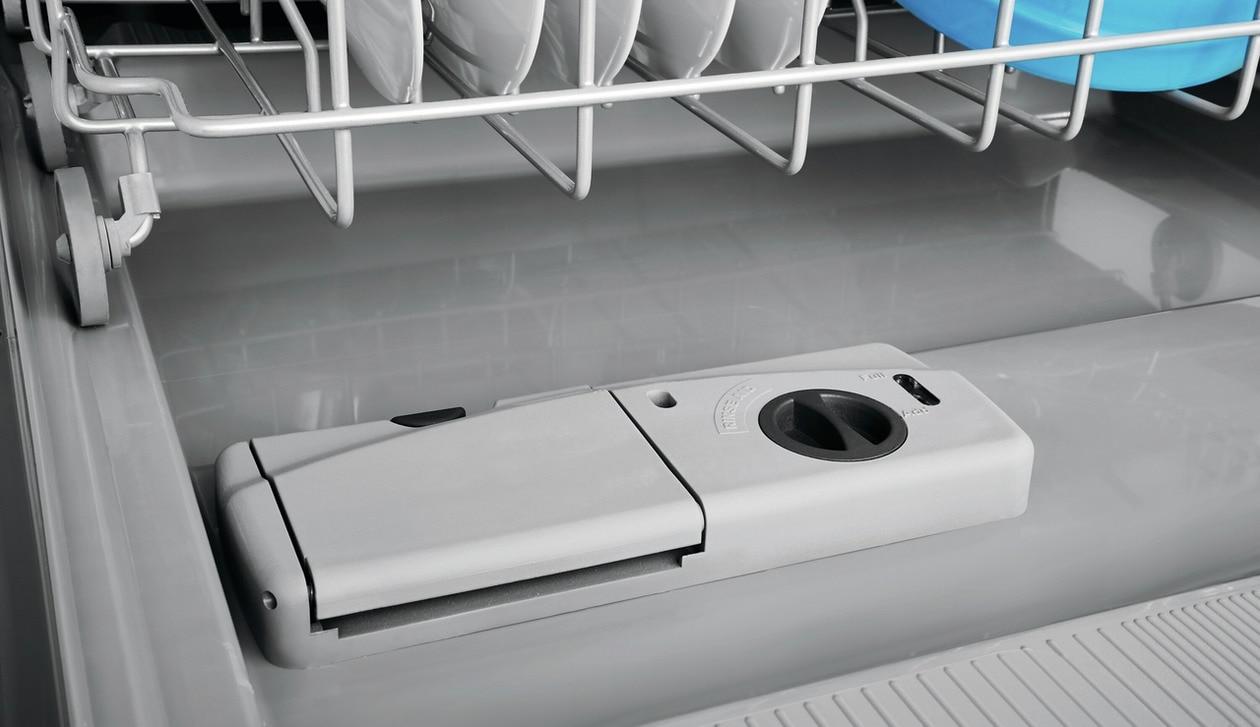 "Model: FBD2400KB | Frigidaire 24"" Built-In Dishwasher"
