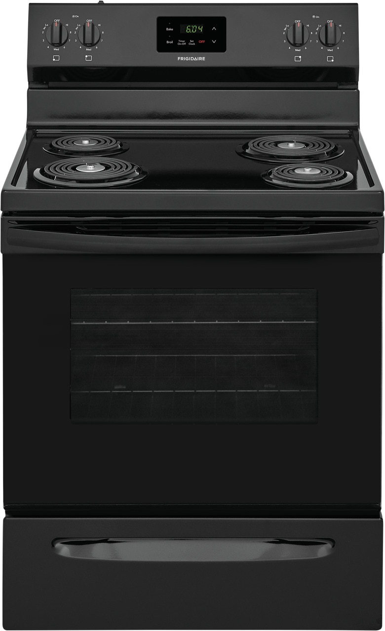 "Frigidaire 30"" Electric Range"