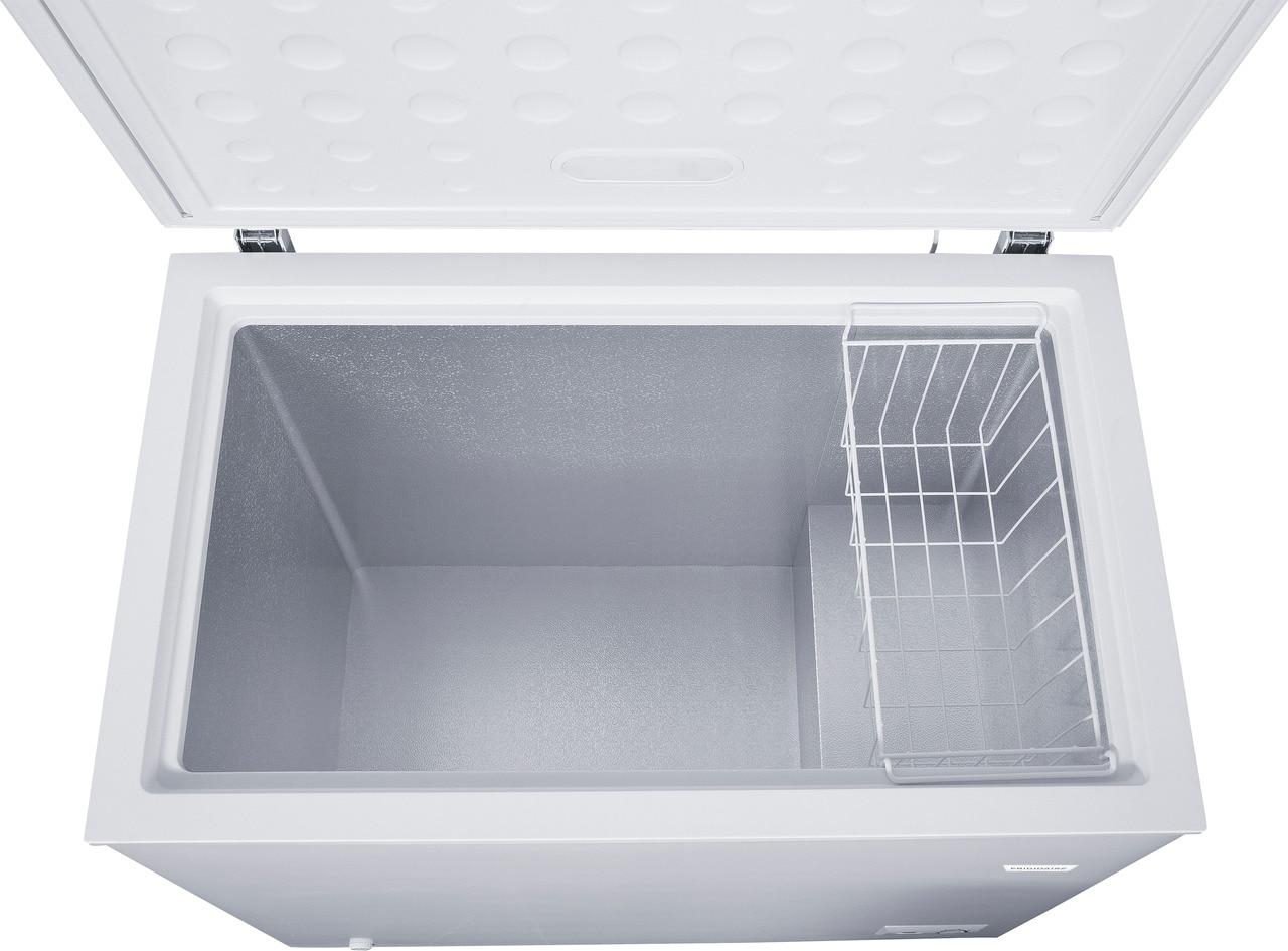 Model: FFCS0922AW   Frigidaire 8.7 Cu. Ft. Chest Freezer