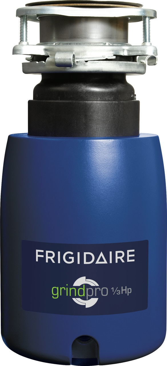 Model: FFDI331CMS | Frigidaire 1/3 HP Waste Disposer