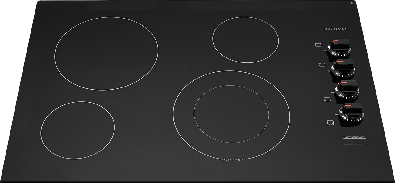 "Frigidaire 30"" Electric Cooktop"