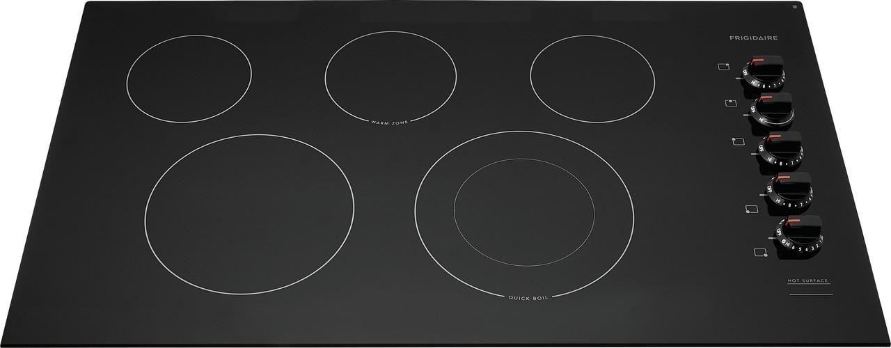 "Frigidaire 36"" Electric Cooktop"