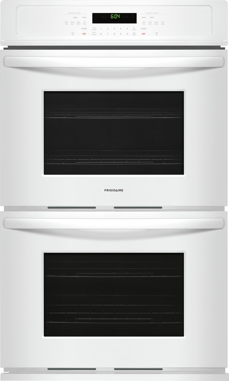 """Frigidaire 27"""" Double Electric Wall Oven"""