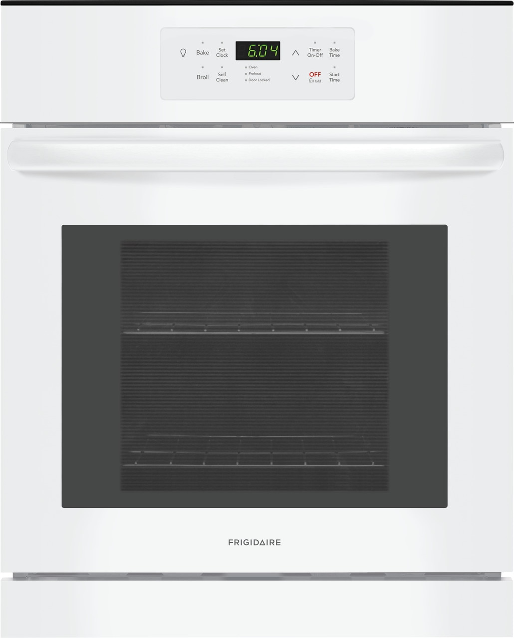 """Frigidaire 24"""" Single Electric Wall Oven"""