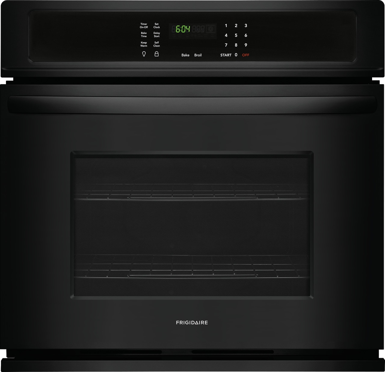 """Frigidaire 27"""" Single Electric Wall Oven"""