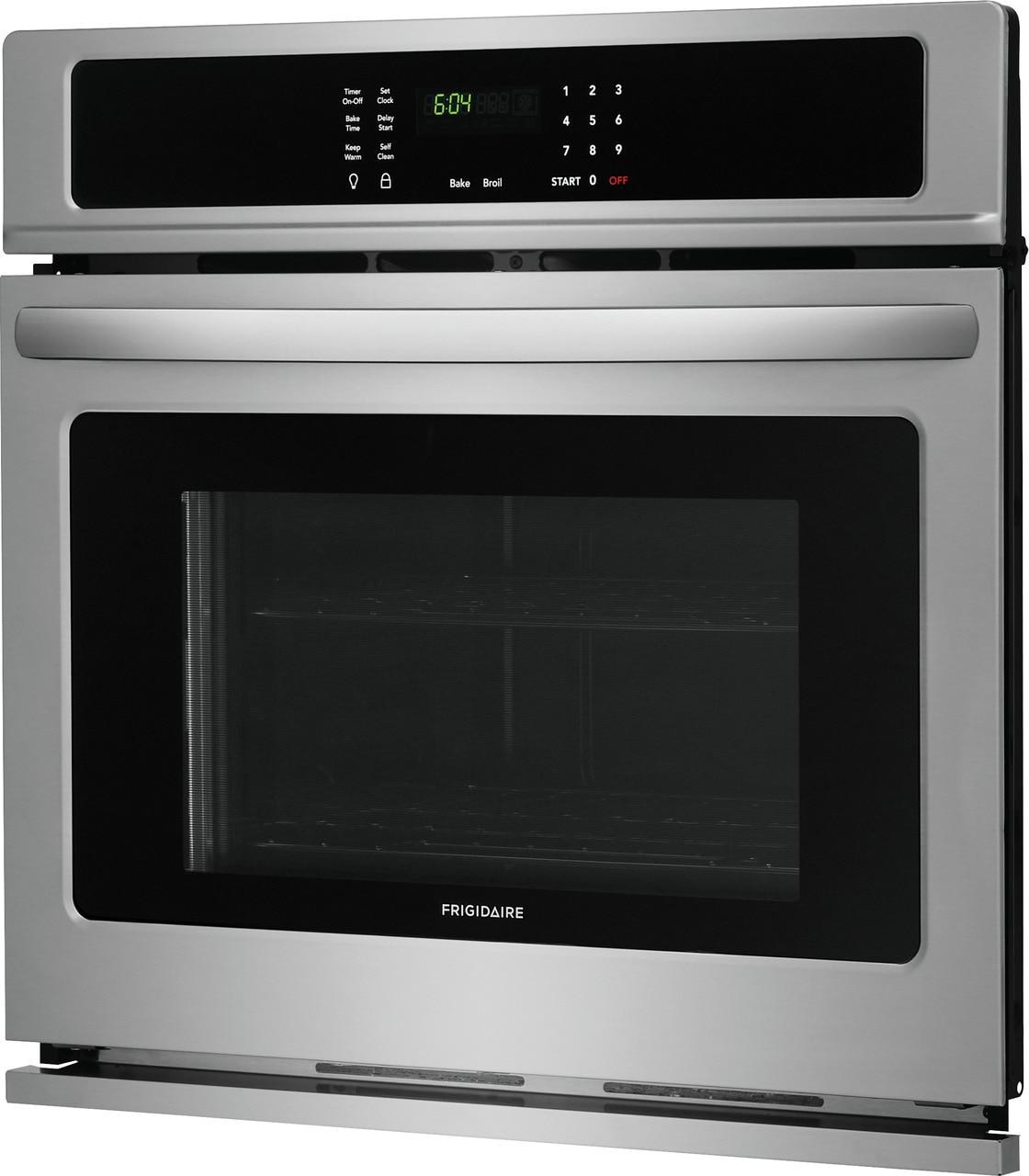 "Model: FFEW2726TS | Frigidaire 27"" Single Electric Wall Oven"