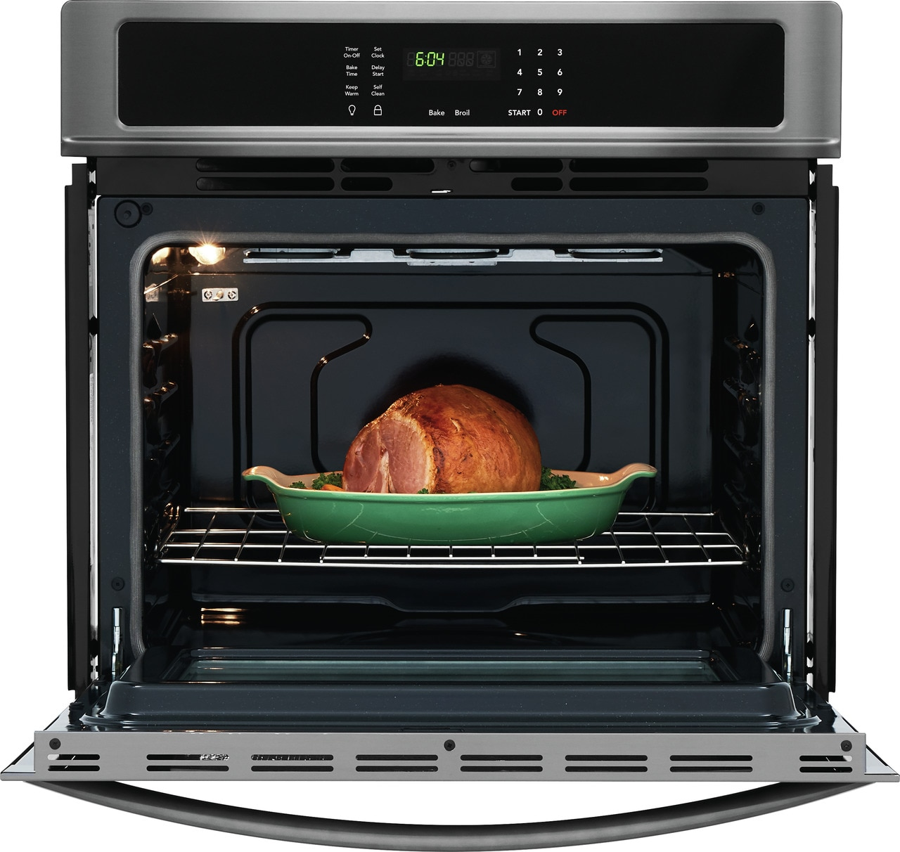 "Model: FFEW3026TD | Frigidaire 30"" Single Electric Wall Oven"
