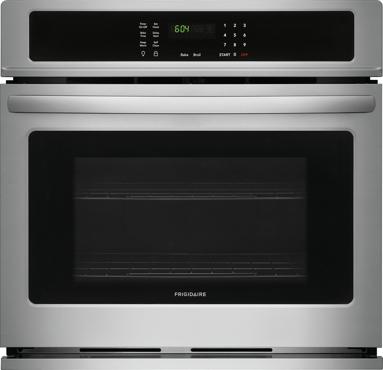 """Frigidaire 30"""" Single Electric Wall Oven"""