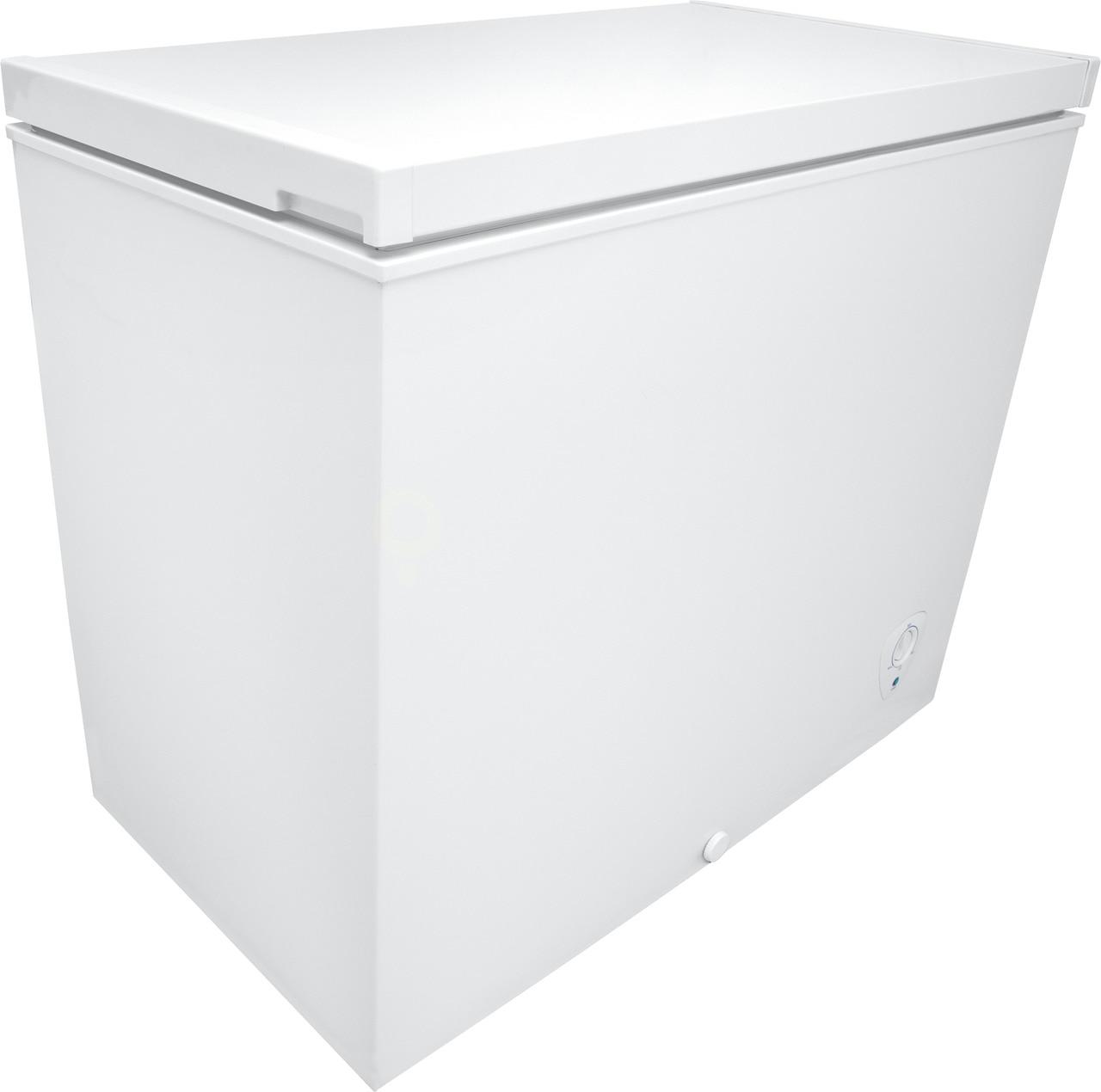 Model: FFFC09M1RW | Frigidaire 8.7 Cu. Ft. Chest Freezer