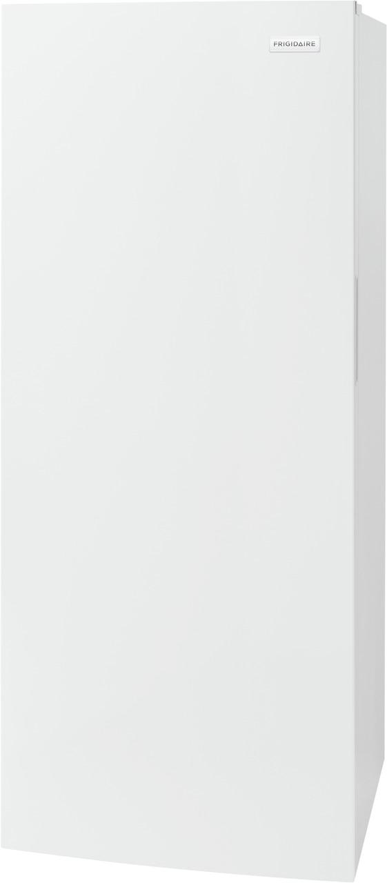 Model: FFFU13F2VW | Frigidaire 13 Cu. Ft Upright Freezer
