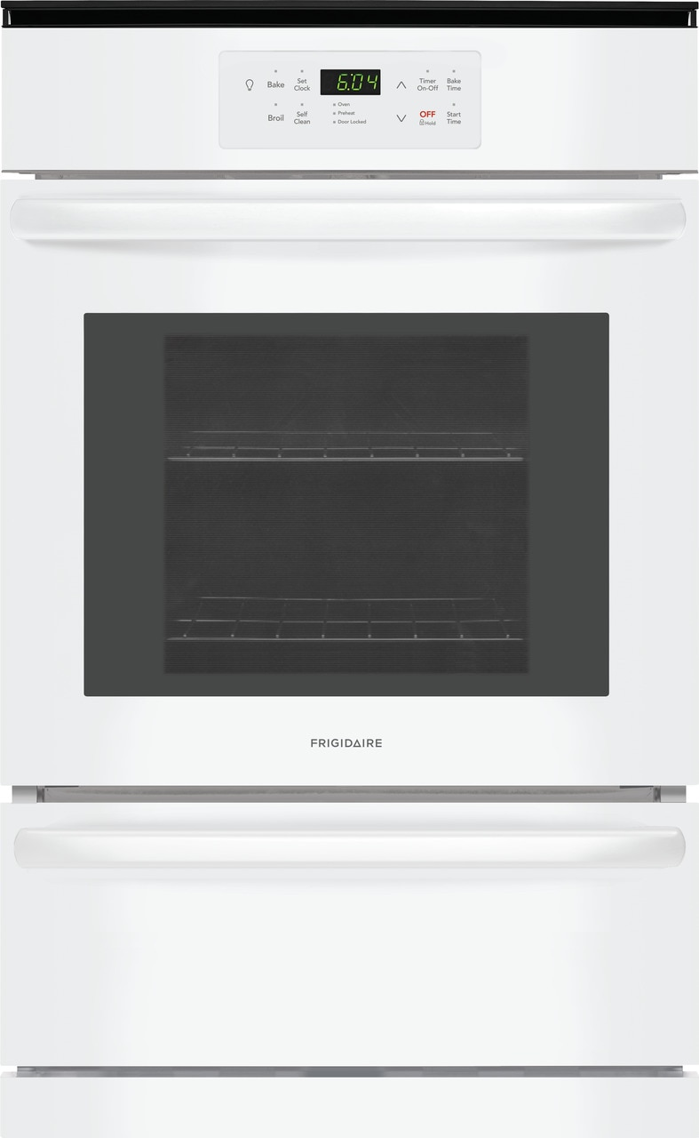 "Frigidaire 24"" Single Gas Wall Oven"