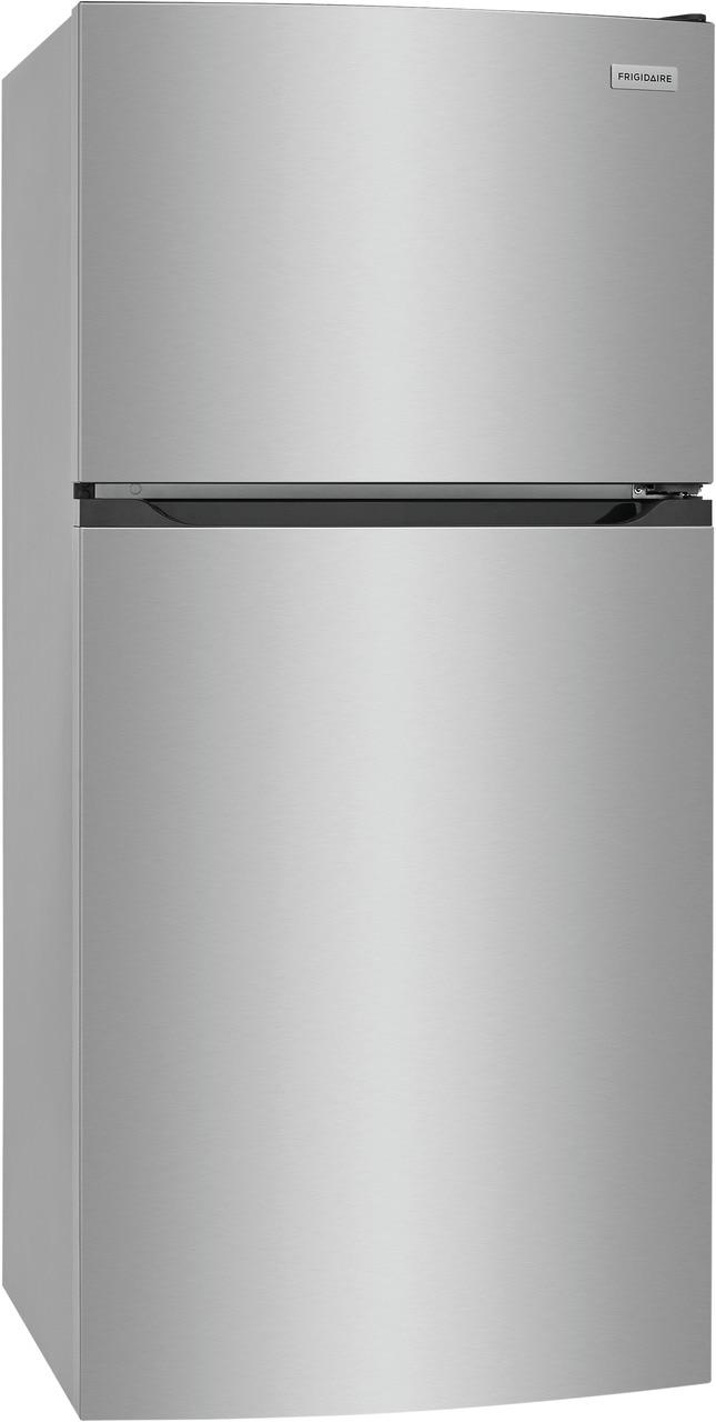 Model: FFHT1425VV   Frigidaire 13.9 Cu. Ft. Top Freezer Refrigerator