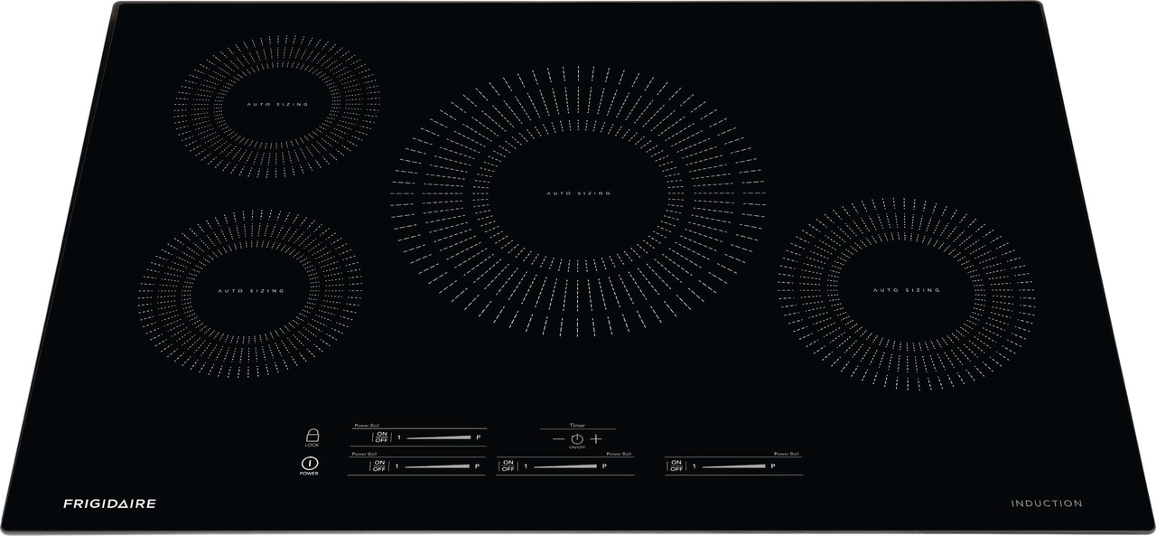 """Frigidaire 30"""" Induction Cooktop"""