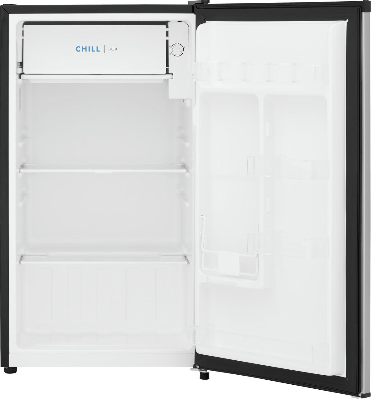 Model: FFPE3322UM | Frigidaire 3.3 Cu. Ft. Compact Refrigerator