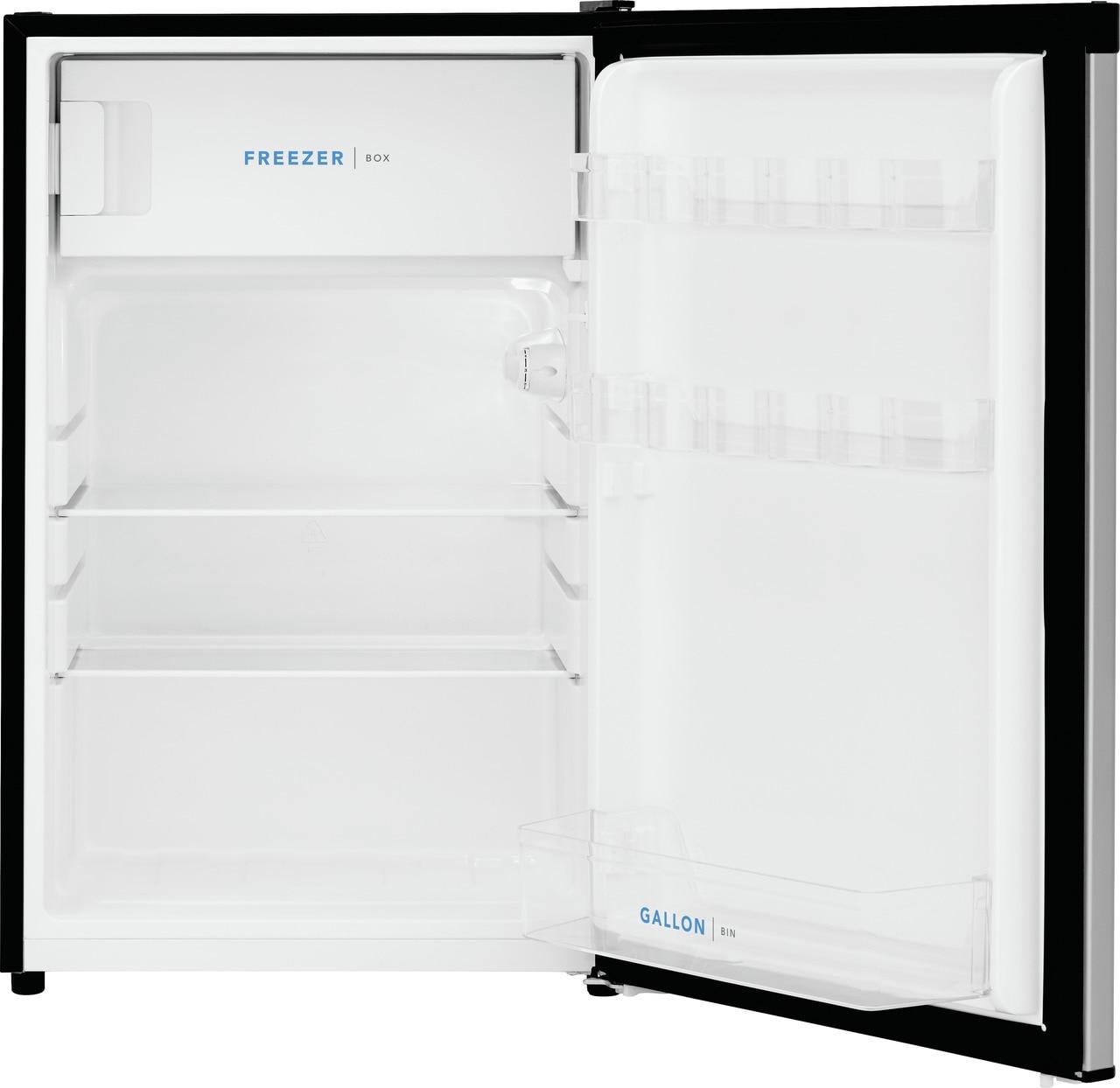 Model: FFPE4533UM | Frigidaire 4.5 Cu. Ft. Compact Refrigerator